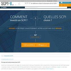 Qu'est ce qu'une SCPI ? Définition & Principe de la SCPI - SCPI 8