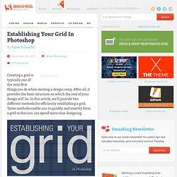 960 grid photoshop - Google Search