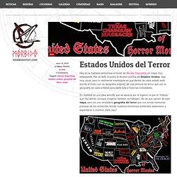 Estados Unidos del Terror