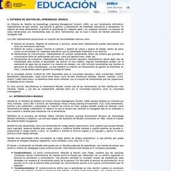 Uso de estándares aplicados a Tic en educación