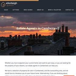 Estate Agents Camberwell