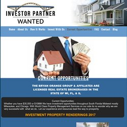 Get Good Real Estate Deals in Investment Properties