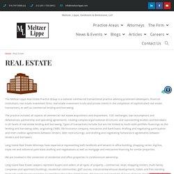 Real Estate Attorney NYC, Nassau & Suffolk