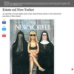Estate sul New Yorker