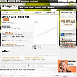Estiluz Smile A-3351 - blanc mat