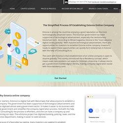 Estonia Online Company