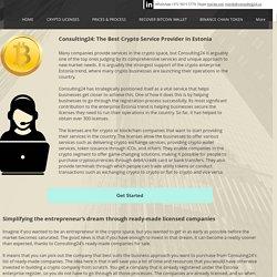 Estonian Enterprise Register