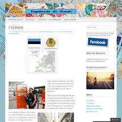 Estonie « Vagabonde du Monde