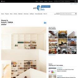 House in Estoril / TARGA atelier