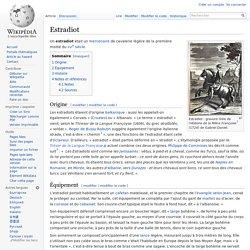 Estradiot