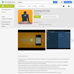 Estrategia de Vida - Aplicaciones de Android en Google Play