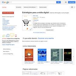 Estratégias para a mídia digital ... - BETH SAAD