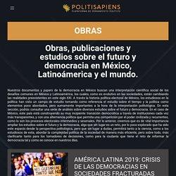Estudios sobre el tiempo y política