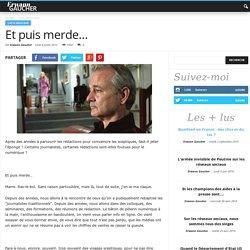 (A lire) e-journalistes vs journalsites tradi