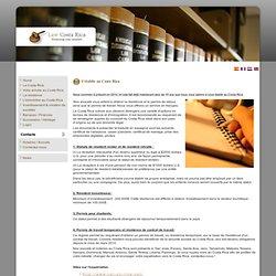 S'établir au Costa Rica - Le légal - law-costarica.com