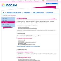 Etablissement médico social Garches - Accompagnement médico social Hauts de Seine
