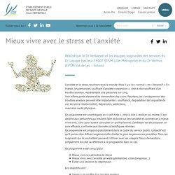 Établissement Public de Santé Mentale Lille-Métropole