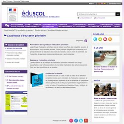 Établissement de réinsertion scolaire - Le dispositif ERS
