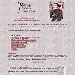 Qui était Jeanne d'Arc ? La vérité de l'histoire