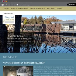 L'Étang Neuf - Art - Musée - Pêche - Bienvenue