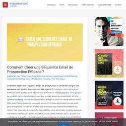 ▶ 3 Etapes pour Créer une Séquence Email qui Vend