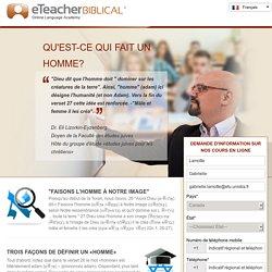 eTeacherBiblical.com - UNDERSTAND THE BIBLE LIKE NEVER BEFORE