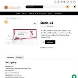 Etermis 3 – Med Store Web