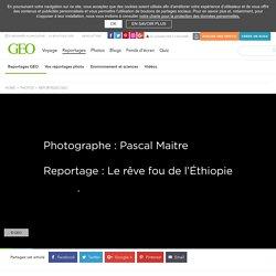 """VIDÉO – """"L'Ethiopie ? Un exemple mondial de développement durable"""""""