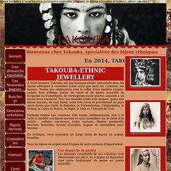 bijoux ethniques et créations, bijoux touareg, bijoux berbères, bijoux tibétains