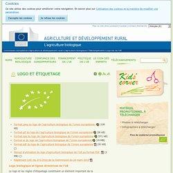 Logo et étiquetage - Commission européenne