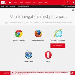 RTL 03/12/14 L'étiquetage des viandes vendues dans les grandes surfaces va être simplifié
