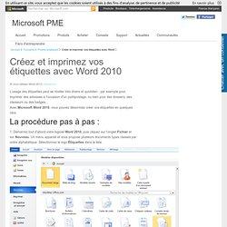 Microsoft pour les Petites et Moyennes Entreprises
