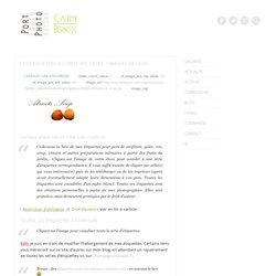 Etiquettes originales pour confiture, gelée, liqueur… à télécharger