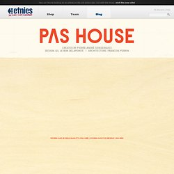 PAS House / Blog / etnies - Action Sports Footwear and Apparel