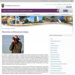 Centro Universitario de Arte, Arquitectura y Diseño