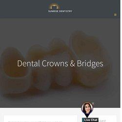 Dental Crowns Etobicoke