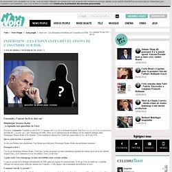 Interview : Les étonnantes révélations de Cassandre sur DSK