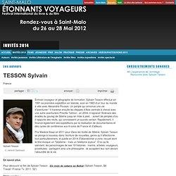 Etonnants-Voyageurs