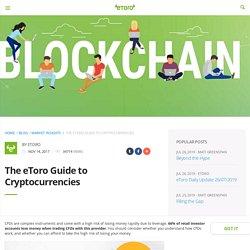 The eToro Guide to Cryptocurrencies - eToro