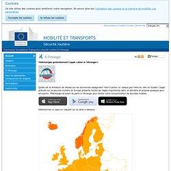 les règlementations à l'étranger (Union européenne)