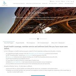International Insurance France