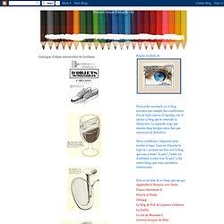 Catalogue d'objets introuvables de Carelman