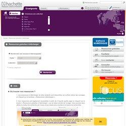 Hachette Français Langue Etrangère - Téléchargement gratuit