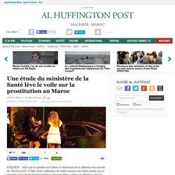 Une étude du ministère de la Santé lève le voile sur la prostitution au Maroc
