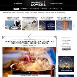 Etude : Quel rapport ont les Français avec la cuisine ?