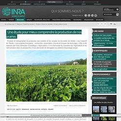 INRA 28/03/18 Une étude pour mieux comprendre la production de nos prairies (concerne les nitrates)