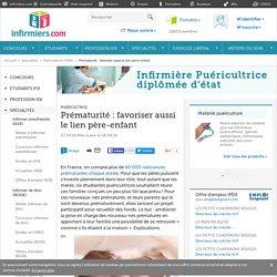 Etudiantes IPDE : optimiser le prendre soin de la famille du bébé prématuré
