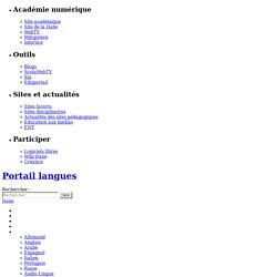 Etwinning : les clés pour réaliser un projet de qualité - Portail langues