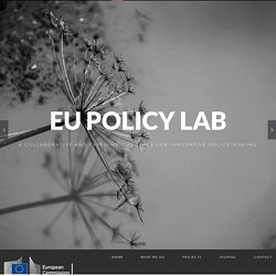 EU Policy Lab
