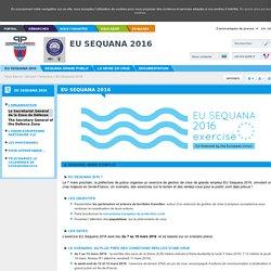 EU Sequana 2016